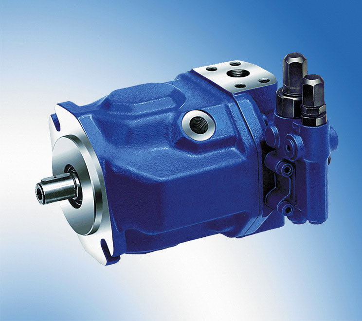Variable Pump A10VO/31